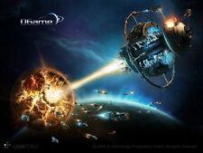 Ogame Universum Tarazed 1.000.000.000 Ressourcen