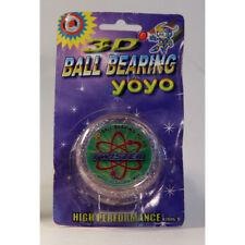 Vintage 3D Ball Bearing Twister Yo-Yo - NEW in Package
