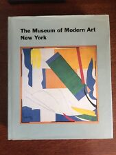 The Museum of Modern Art New York : The History and the Collection by Sam Hunter