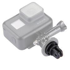 PULUZ Mini Size 1/4 inch Screw Tripod Mount Adapter for GoPro,2.2cm Diameter