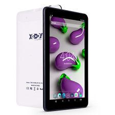 """XGODY Android 6.0 9"""" Pulgadas Tablet PC Quad-core 16GB ROM 1GB RAM Dual Cam WiFi"""
