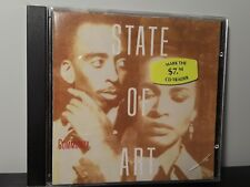 State of Art - Community (CD, 1991, Columbia)
