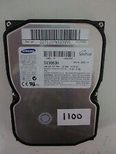DISQUE DUR SAMSUNG SPINPOINT SV3063H IDE 30.6GB - RÉF 1100