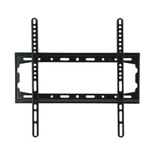 "Flat Panel TV Wall Mount TV Bracket Stands With Low Profile Design For 26-80"" TV"