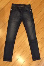 NEW DL1961 Denim Jeans Pro 360 Comfort Florence Stretch Mod Size 24 0 00
