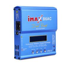 IMAX B6AC 80W 1-6S RC Nimh Nicd Lipo RC Chargeur Batterie Équilibré LCD Digital