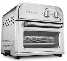 Air Fryer - Stainless Steel: Cuisinart