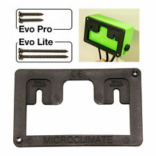 Microclimate EVO Thermostat Mounting Bracket EVO Pro EVO Light
