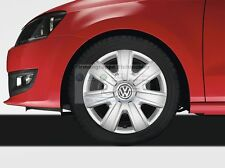 Original Radkappen VW 14 Zoll Blenden Räder Felgen Kappen Räder Polo 6R 9N FOX