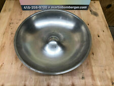 Hobart 84181d Buffalo Chopper 18 Bowl