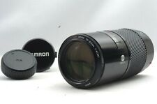 @ Ship in 24 Hours! @ Minolta AF Zoom 70-210mm f4 Beer Can Sony A-Mount Lens