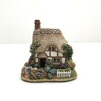 Lilliput Lane -Lucky Charms -L2222 - British Collection - England 1999 -Boxed