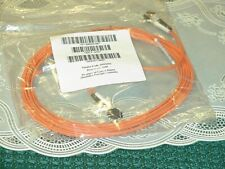 HP 17-05030-02 5 Meter LC-LC M/M 191117-005 Fiber Cable NEW IN PACKAGE!
