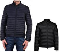 Giacca Giubbotto Piumino Ciesse Piumini Uomo Maniche Lunghe Spencer Jacket Man