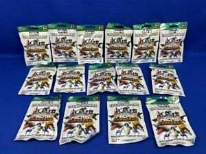 NEW Lot [15] KRE-O Transformers Micro Changers 2 In 1 Blind Bags [Collection 3]