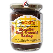 Kokita - Bumbu Nasi Goreng Sedap (Yummy Fried Rice Seasoning) - 250 gm