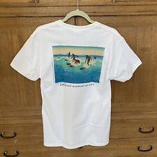 Hawaiian Surfer T Shirt Surfriders