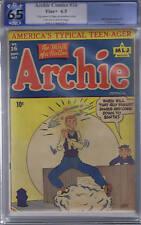 Archie Comics #16 Archie Pub 1945