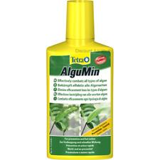 TETRA  AlguMin 100ml 250ml 500ml  FISH TANK AQUARIUM ALGAE TREATMENT