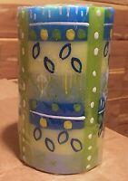 Candles Nobunto Ihlobo Design - Hand Painted
