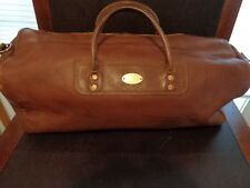 VINTAGE GOKEY LEATHER  BAG