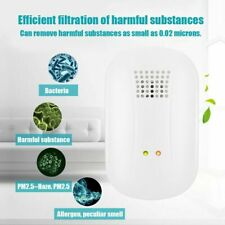 Home Use Oxygen Air Generator Air Purifier Healthcare Portable Household