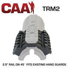 """Caa Command Arms Two - 2.5"""" Rails 