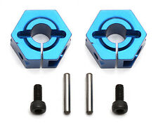Team Associated AS91442 B5/B5M Clamping Hex Rear