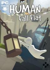 Human: Fall Flat - PC Spiel CODE - STEAM DIGITAL Download Key [DE/EU] Weltweit