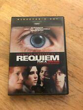 Requiem for a Dream Dvd Darren Aronofsky(Dir) 2000