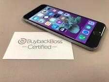 Great Shape! iPhone 6 64GB Space Gray (Unlocked) | Certified 90-Day Warranty