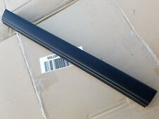 BMW Z3 E36 BLACK LH RH DOOR SILL TRIM COVER OEM ROADSTER 99-2 Convertible CARPET