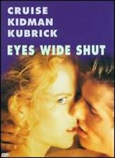 Eyes Wide Shut [P&S] by Stanley Kubrick: Used