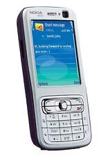 "Nokia N73 Unlocked Original 2.4"" Bluetooth 3.2MP Camera 3G Keyboard Cell Phone"