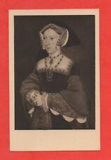 Portrait de Jane Seymour par H. Holbein   (J7613)