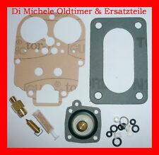 30 DGF Weber Vergaser Reparatur Kit z.B. Fiat 126 BIS