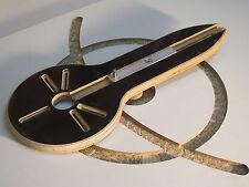 Kreisfix Fräszirkel Oberfräse Fräschablone Kreisschneider 3cm -66cm