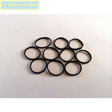 X6402 Hornby Spare Traction Tyres Pack for Class 92