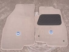 FIAT PUNTO   FRONT & REAR / RHD / CAR MATS SET