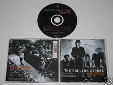THE ROLLING STONES/STRIPPED (VIRGIN 41040 2) CD ALBUM