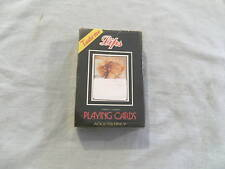 SEALED PACK OF PLAYING CARDS - LADY THEME, LIPS