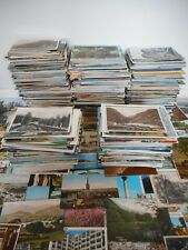 More details for postcards job lot vintage uk/foreign topographical & subject 1900's-2000's