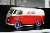 VW, Bus, T1, Solido 1:18, Sarotti, Bully, Volkswagen