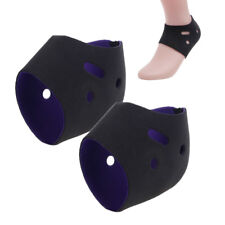 2 Pcs Hot Plantar Fasciitis Foot Arch Pain Heel Protector Breathable Air Support