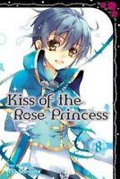 Kiss of the Rose Princess, Vol. 8 ' Shouoto, Aya