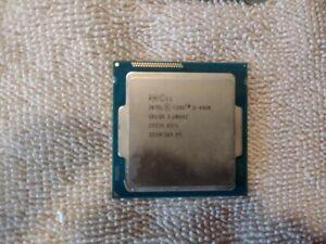 Intel Core i5-4460 3.20GHz Quad-Core CPU Processor SR1QK LGA1150 Socket