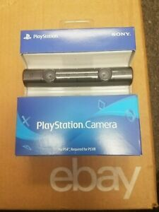 NEW!!! SONY PLAYSTATION CAMERA for PS4 PSVR WIRELESS  CUH-ZEY2  Free Shipping!!