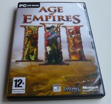 Age of Empires PC CD-ROM