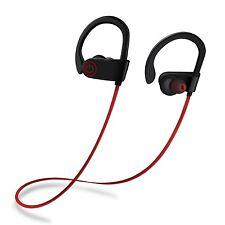[Upgraded] X07 Headphones - In-Ear Wireless Bluetooth Headset Earbuds w/ Mic