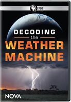 Nova: Decoding Climate Change [New DVD]